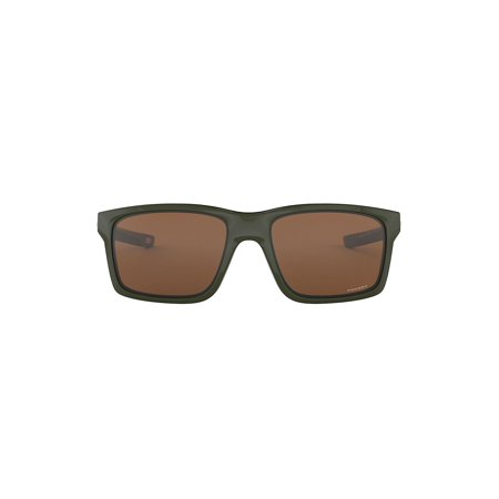 61MM Mainlink Military Green Prizm Tungsten (Green Oakley Sunglasses)