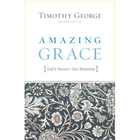 Amazing Grace (Second Edition) - eBook