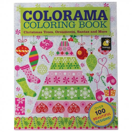 buy maxam xmas colorama coloring book cheapest colorama deals and