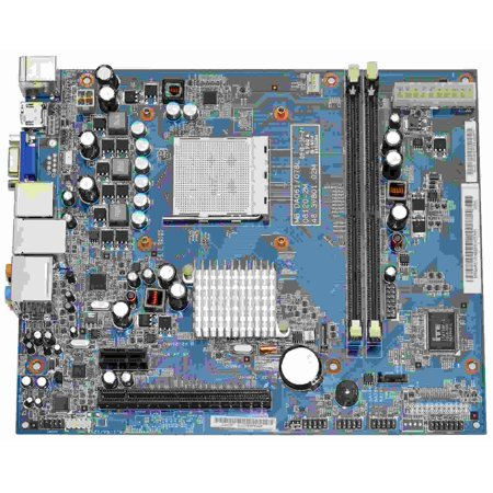 Acer Systems - MB.SAR01.004 ACER WNMCP78PV SYSTEM BOARD