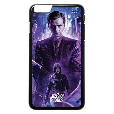 Jessica Jones Iphone 6 Plus Case