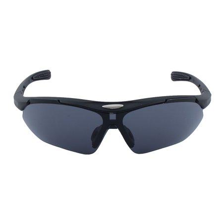 ROBESBON Authorized Running Rimless Eyewear Frame Goggles Cycling Glasses (Running Eyewear)