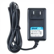 PwrON AC TO DC Adapter For Asus RT-AC1200G RTAC1200G RT-AC1200G+ Plus  Dual-band Wireless-AC1200 Router Power Supply Cord
