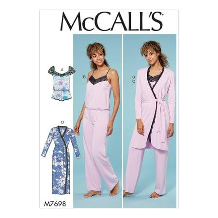 Misses Jumpsuit (Misses' Lounge Romper, Jumpsuit, Robes and)