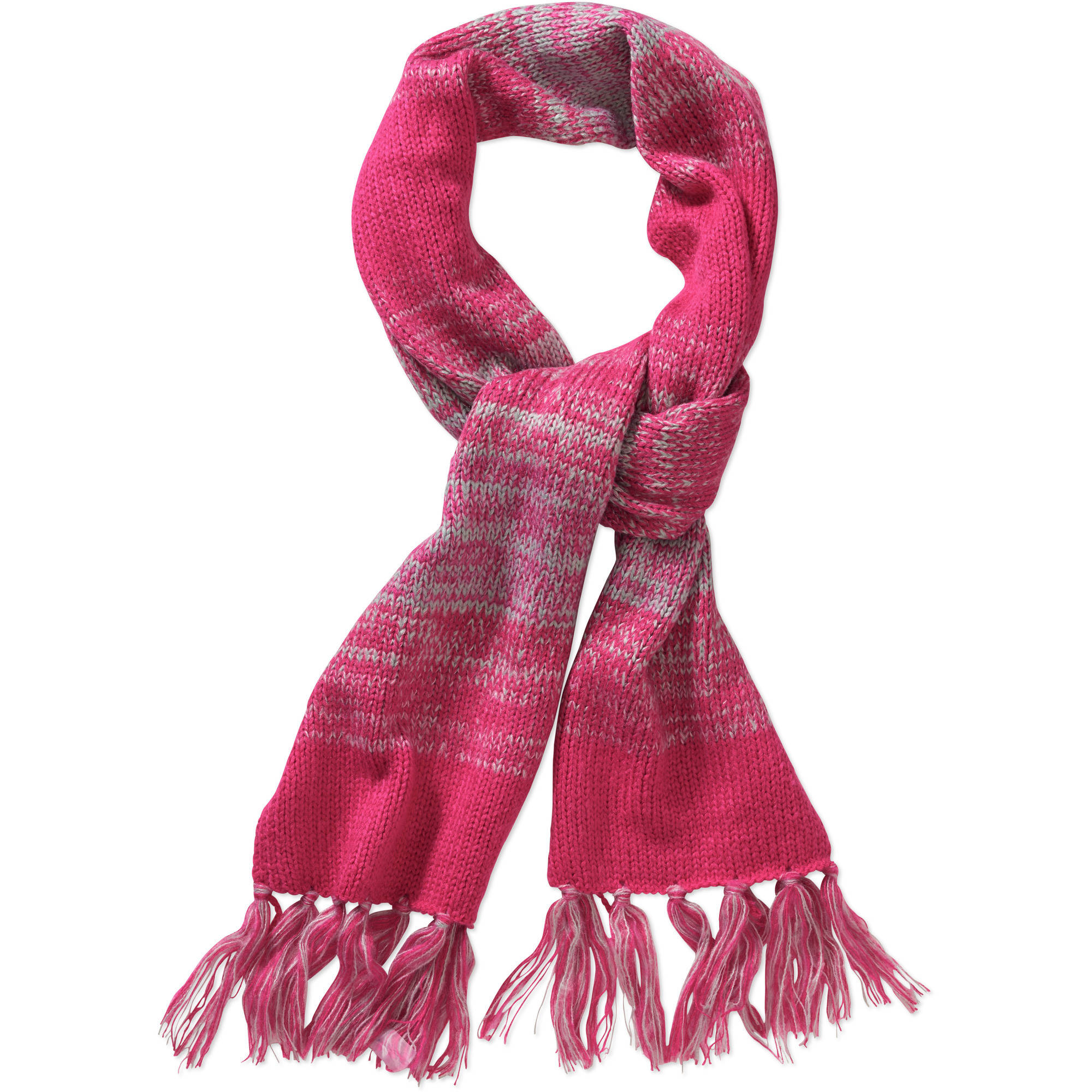 Faded Glory Women's Marled Scarf