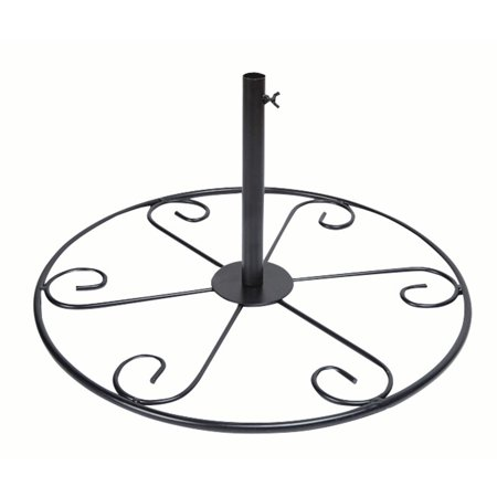 Image of Feeding Station Patio Stand