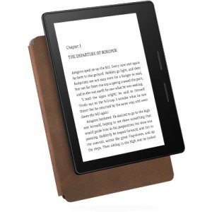 Kindle Oasis Digital Text Reader