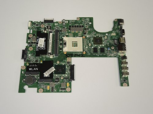 DELL 4DKNR Dell Studio 1558 Intel Laptop Motherboard s989, 31FM9MB0060, DAF by Dell