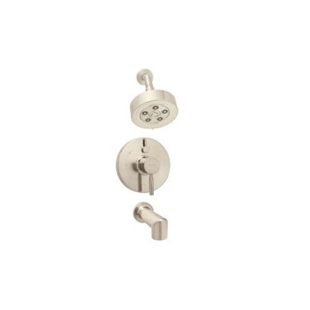 Speakman SM-1430-P Neo 2.5 GPM Tub and Shower Trim Package with Multi Function S