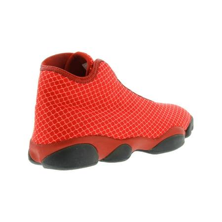 ec3610cd00c2 Nike Men s Jordan Horizon Gym Red   White - Infrared 23 Ankle-High Fabric  Basketball ...