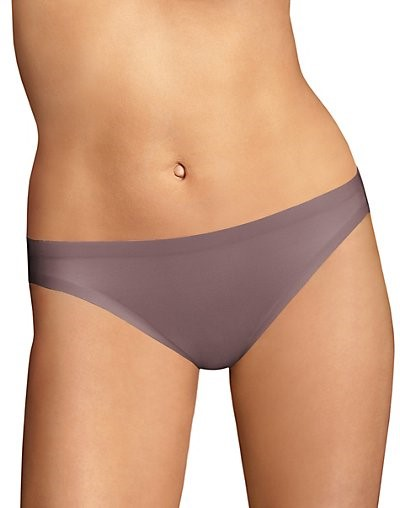 Maidenform Womens Sport Thong, 5, Latte Lift