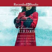 The Christmas Heirloom - Audiobook