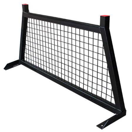 Universal Pickup Truck Rear Window Protector Cage ()