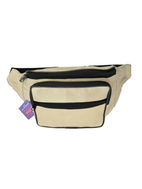 bbfbb323922 Product Image Genuine Leather Waist Fanny Pack Belt Bag Pouch Travel Hip  Purse Men Women Many Colors 005C