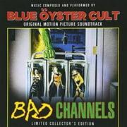 Bad Channels Soundtrack