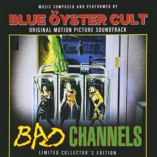 Bad Channels Soundtrack