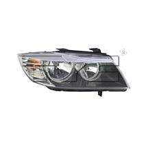 Go-Parts » 2009 - 2011 BMW 328i Front Headlight Headlamp Assembly Front Housing / Lens / Cover - Right (Passenger) 63 11 7 202 578 BM2519123 Replacement For BMW