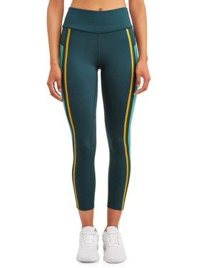 e941b0bc27e3c Womens Activewear Leggings, Pants & Capris - Walmart.com