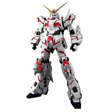 Bandai Gundam Perfect Grade Unicorn Full Psycho-Frame Proto Model Kit