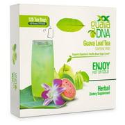 Guava Leaf Tea 120 Individually Wrapped Teabags