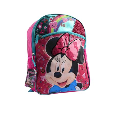 99f61ebceaa Girls Minnie Mouse 16