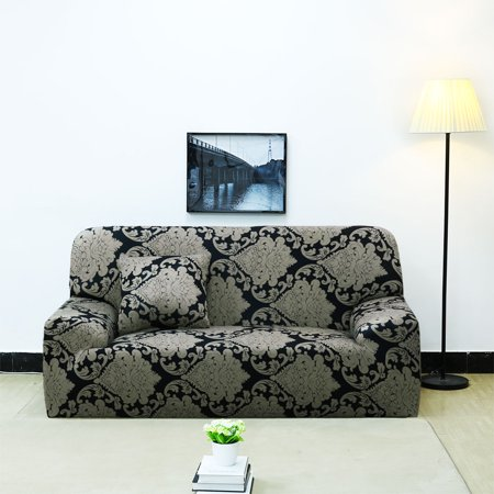 Chair Sofa Couch Covers Full Cover Slipcover Universal 13