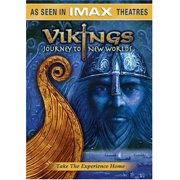 IMAX: Vikings - Journey to the New Worlds (DVD)
