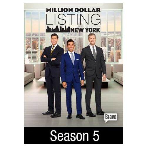 million dollar listing: new york: murray up and wait