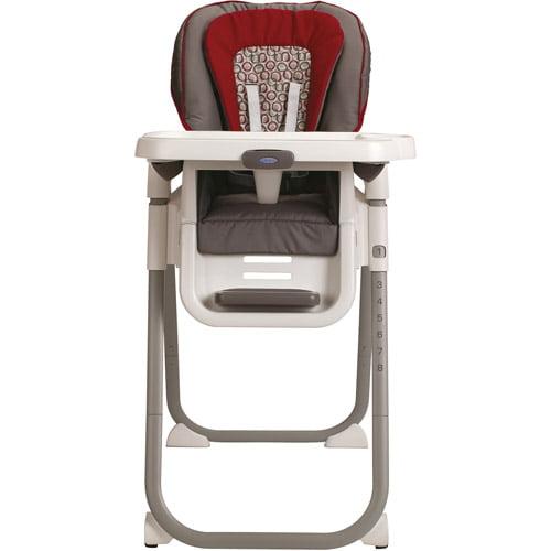 Graco TableFit High Chair, Finley
