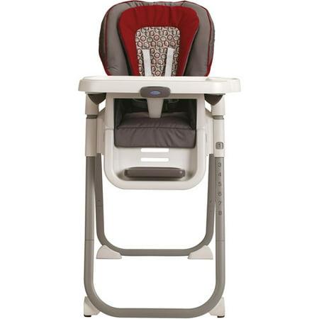 Graco Tablefit High Chair  Finley