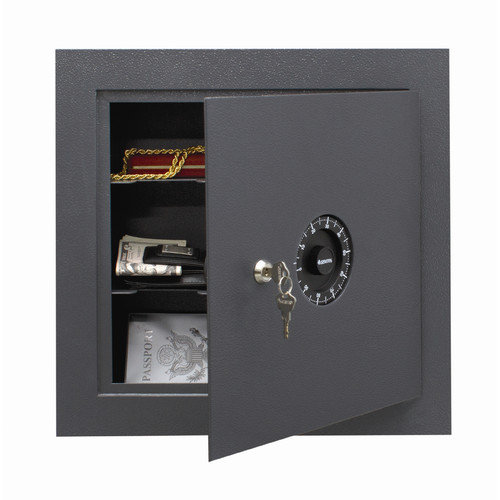SentrySafe 7150 Wall Safe