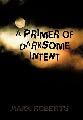 Darksome and bare