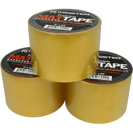 Meister Premium Mat Tape