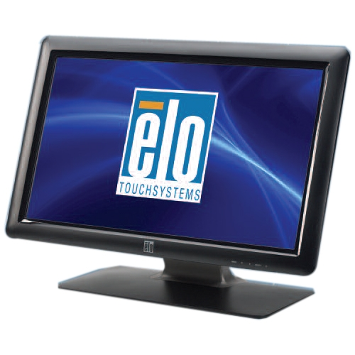 """Elo Touch Systems Intellitouch 22"""" LED LCD Touchscreen Monitor (2201L Black) by Elo"""