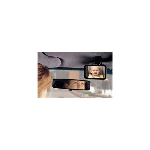 Safety 1st  Juvenile Deluxe Babyview Mirror  48919-224