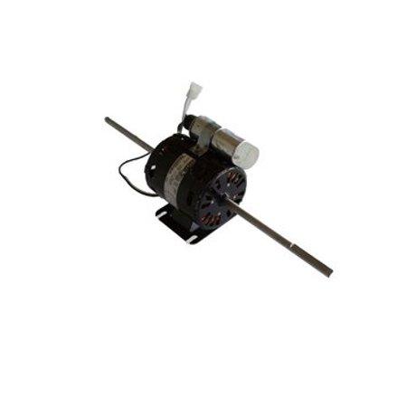 Penn Vent Electric Motor  7190 2905  Zephyr Z101s  1050 Rpm  1 6 Amps  115 Volts   56347 0