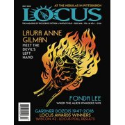 Locus Magazine, Issue #690, July 2018 - eBook
