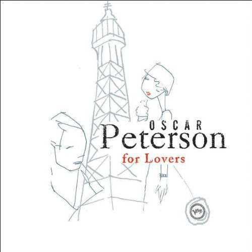 Oscar Peterson for Lovers