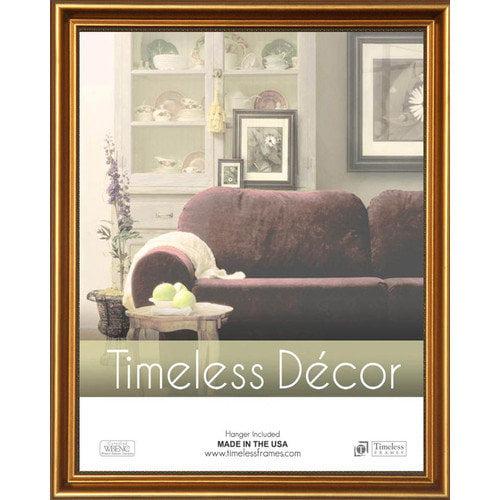 Timeless Frames Astor Solid Wood Picture Frame