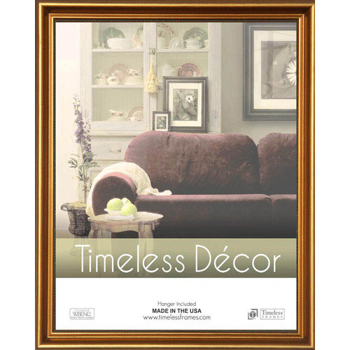 Timeless Frames Astor Solid Wood Picture Frame
