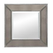 Bassett Beaded Wall Mirror