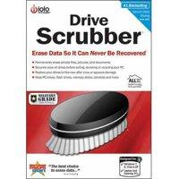 iolo DriveScrubber (Digital Code)
