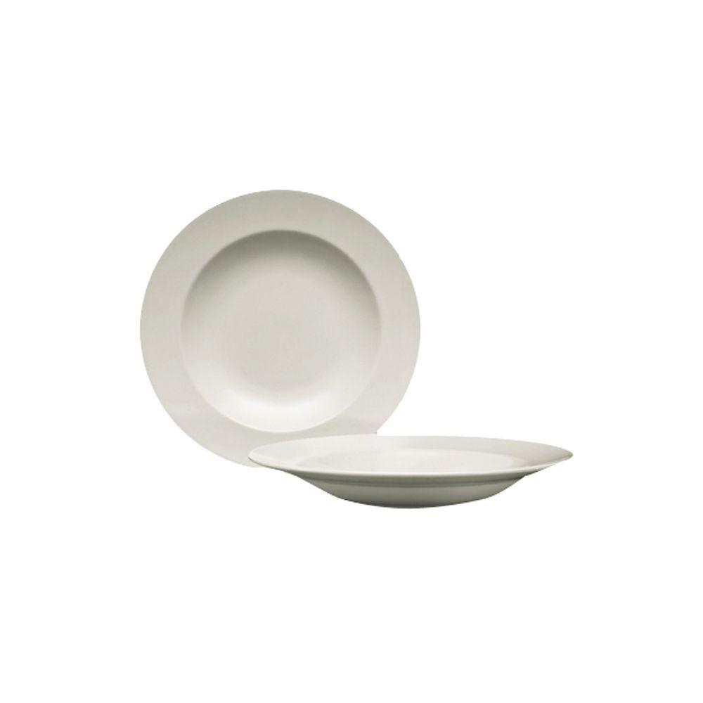 Homer Laughlin China 44100 Small 16 Oz. Venetian Pasta Bowl Dozen by Homer Laughlin