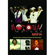 Motown Mafia ( (DVD)) by INDIE RIGHTS