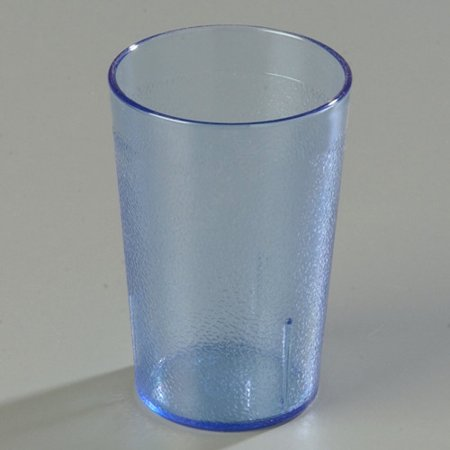 (Carlisle Food Service Products Stackable  Water/Juice Glass 9 oz. Plastic (Set of 72))