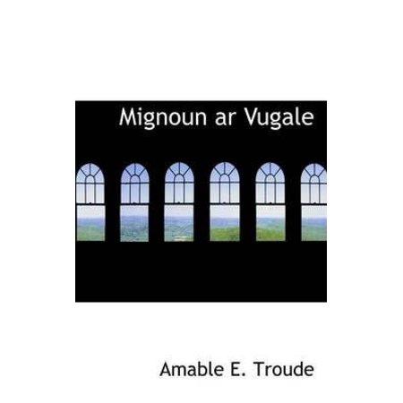 Mignoun AR Vugale - image 1 de 1