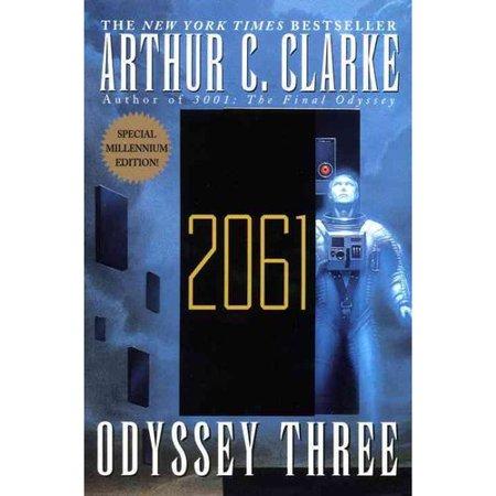 2061: Odyssey Three by