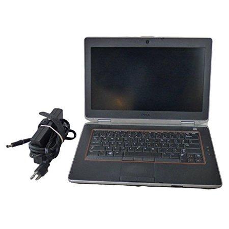 Dell Latitude E6420 14 LED Notebook Intel Core i5 i5-2530M 2.30 GHz 4GB DDR3 320GB HDD DVD-Writer Intel HD 3000 Graphics Bluetooth Windows 10 - Refurbished