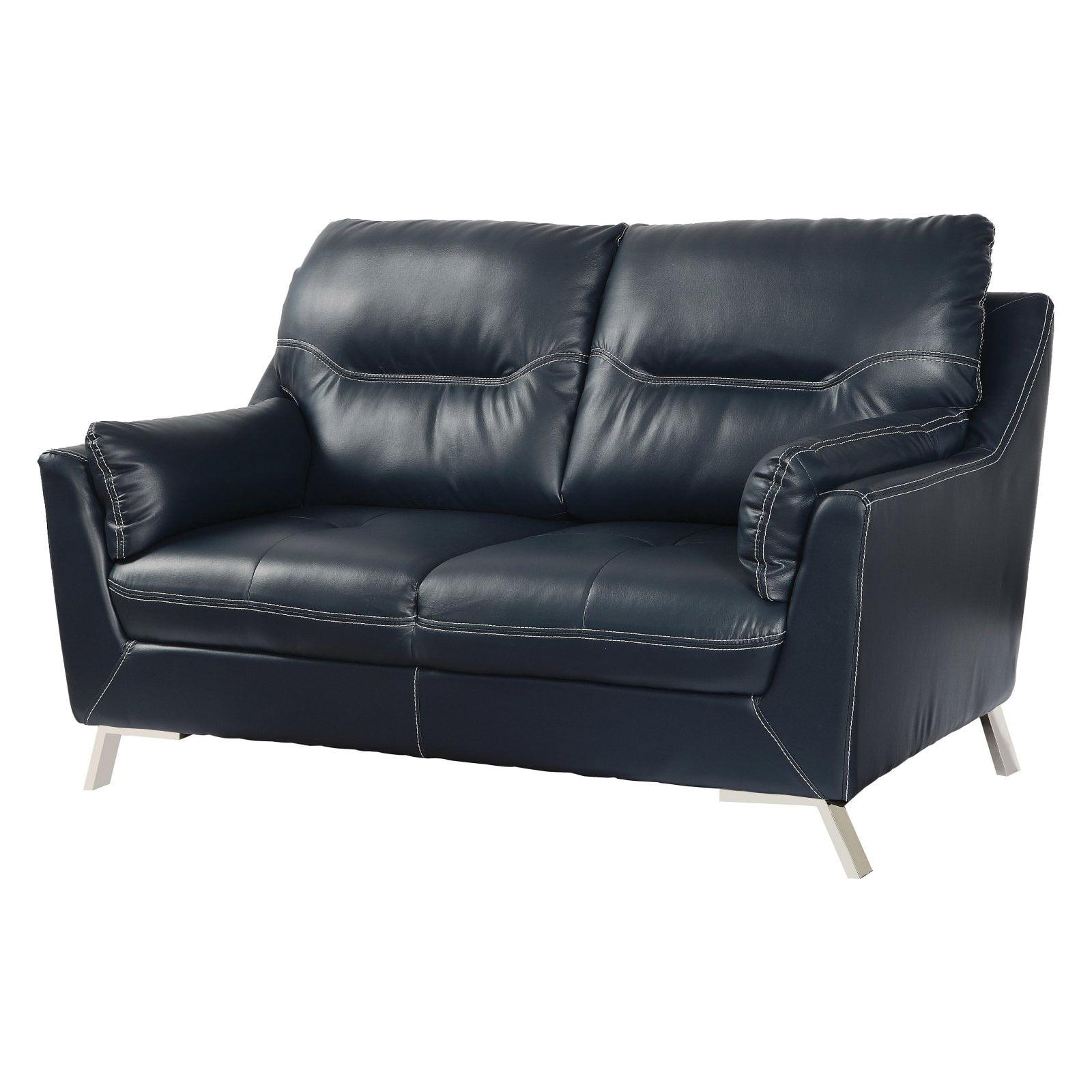 Furniture of America Duryea Love Seat