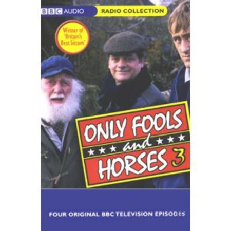 Only Fools And Horses 3 - Audiobook